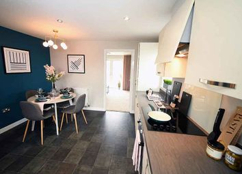 """Thumbnail 3 bedroom property for sale in """"The Kendal"""" at St. Olaves Road, Bury St. Edmunds"""