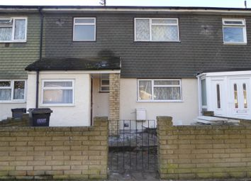 Thumbnail 3 bed terraced house to rent in The Lindens, New Addington