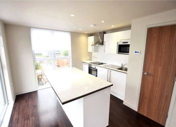 Thumbnail 1 bed flat to rent in Miflats, High Street, Bracknell, Berkshire
