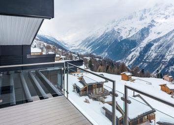 Thumbnail 2 bed chalet for sale in 3918 Lauchernalp, Valais, Switzerland