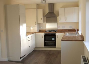 Thumbnail 2 bed property to rent in Saxon Gate, Broomfield, Chelmsford