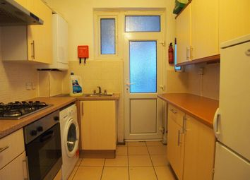 Thumbnail 2 bed terraced house to rent in Granville Road, Wood Green, London