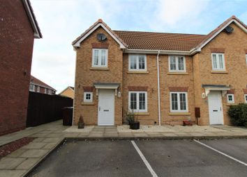 3 bed end terrace house to rent in Ladybower Way, Kingswood, Hull HU7