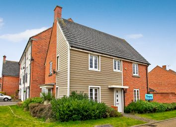 3 bed detached house for sale in Egerton Drive, Basingstoke RG24
