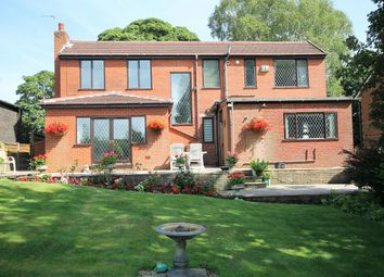Thumbnail 5 bedroom detached house for sale in Regent Road, Lostock, Bolton