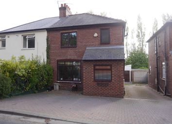 Thumbnail 3 bed semi-detached house for sale in Darrington Road, Carleton, Pontefract