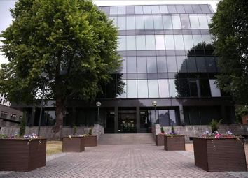 Serviced office to let in Hagley Road, Edgbaston, Birmingham B16