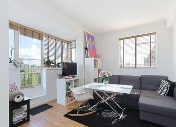 Thumbnail 1 bed flat for sale in Heron Court, Lancaster Gate, London