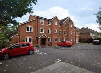 Thumbnail 1 bed flat for sale in Katherine Court, 34 Upper Gordon Road, Camberley, Surrey
