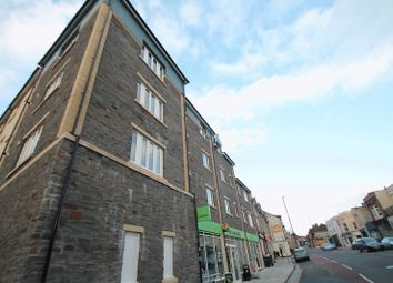 Thumbnail 2 bed flat to rent in Hawthorn House, Church Road, St George, Bristol