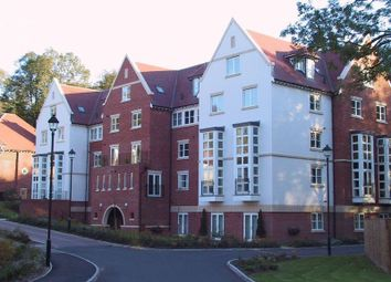 Thumbnail 2 bed flat to rent in Keats House, Cottage Close, Harrow