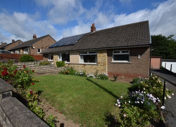Thumbnail 2 bed semi-detached bungalow for sale in Briarlyn Road, Lindley, Huddersfield