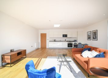 Thumbnail 3 bed flat for sale in Peterborough Road, Harrow On The Hill