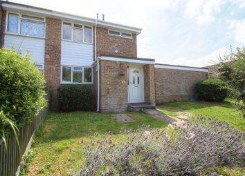 Thumbnail 3 bed semi-detached house for sale in Northlands Avenue, Haywards Heath