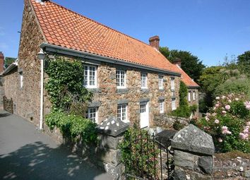 4 bed detached house for sale in Le Varclin, St. Martin's, Guernsey GY4