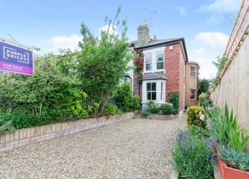 3 bed end terrace house for sale in Avenue Road, Southgate N14