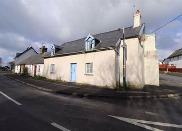 Thumbnail 2 bed cottage for sale in The Cross, Aberystwyth, Ceredigion