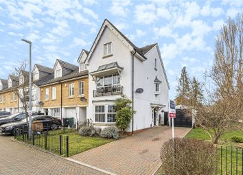 Thumbnail 4 bed end terrace house for sale in Shepherds Farm, Mill End, Rickmansworth