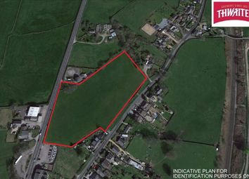 Thumbnail Land for sale in Land Adjoining, The New Holly, Lancaster Road