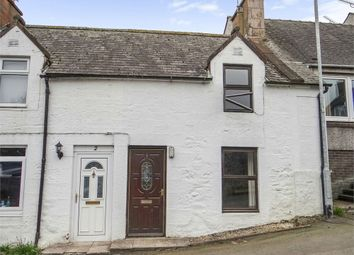 Thumbnail 1 bed terraced house for sale in Princes Street, Penpont, Thornhill, Dumfries And Galloway