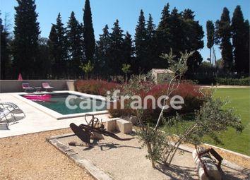 Thumbnail 3 bed property for sale in Provence-Alpes-Côte D'azur, Bouches-Du-Rhône, Chateaurenard