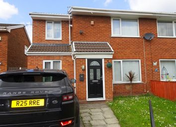 3 bed semi-detached house for sale in Cardigan Way, Anfield, Liverpool L6