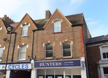 Thumbnail 2 bed flat to rent in Bridge Street, Leighton Buzzard