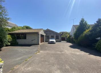St. Clair Road, Canford Cliffs, Poole BH13. 3 bed bungalow