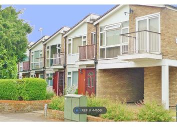 Thumbnail 1 bed flat to rent in The Larches, Bushey