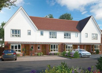 Thumbnail 3 bed end terrace house for sale in Edenbrook, Hitches Lane, Fleet