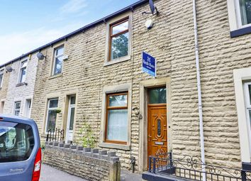 Thumbnail 2 bed terraced house to rent in Queen Victoria Road, Burnley