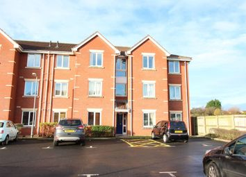 Thumbnail 2 bed flat for sale in Pear Tree Place, Farnworth, Bolton
