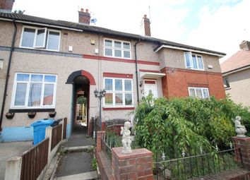 Thumbnail 2 bed terraced house for sale in Dagnam Drive, Sheffield