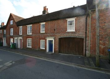 Thumbnail 3 bed terraced house to rent in Mill Street, Titchfield, Fareham