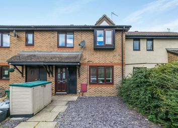 Thumbnail 3 bedroom terraced house for sale in Broadmead, Horley