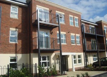 Thumbnail 1 bed flat to rent in Waterloo Road, Cowley, Uxbridge