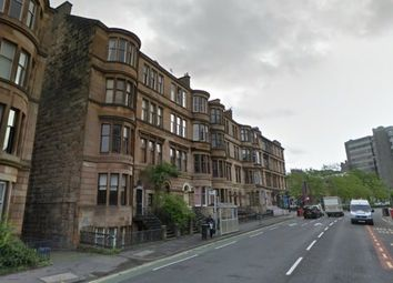3 bed flat to rent in Highburgh Road, Glasgow G12