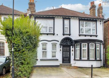 Thumbnail 2 bed flat for sale in Palmerston Road, Wood Green