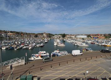 Thumbnail 2 bed flat for sale in Commercial Way, Weymouth, Dorset