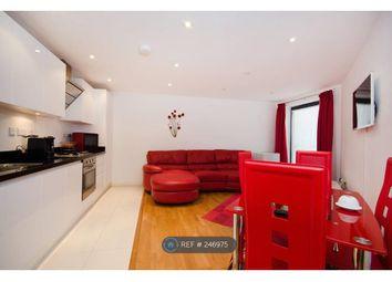 Thumbnail 2 bed flat to rent in Harrow, Harrow
