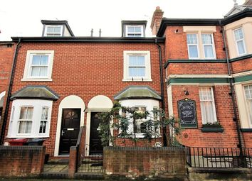 3 bed town house for sale in Baker Street, Reading RG1
