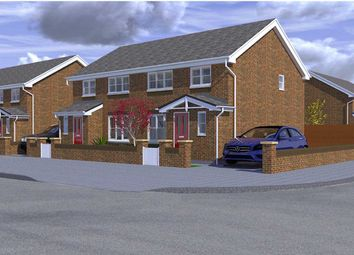 Thumbnail 3 bed semi-detached house to rent in Plots 1, 2, 3 And 4 Sidney Powell Avenue, Westvale, Kirkby