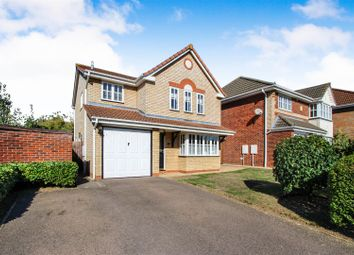 4 bed detached house for sale in Dartmoor Drive, Hinchingbrooke, Huntingdon PE29