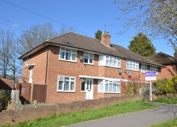 2 bed maisonette for sale in Garrison Lane, Chessington, Surrey. KT9
