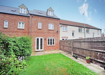 Thumbnail 3 bedroom terraced house for sale in Smiths Court, Purton, Swindon