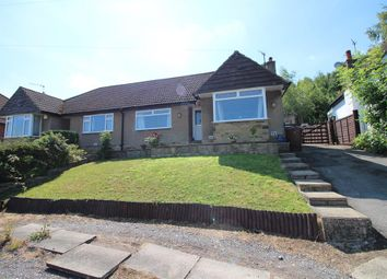Thumbnail 2 bed semi-detached bungalow for sale in Milner Bank, Otley