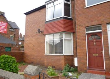 Thumbnail 2 bed flat for sale in Chillingham Road, High Heaton, Newcastle Upon Tyne