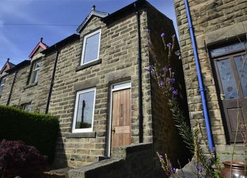 Thumbnail 2 bed end terrace house for sale in Smedley Street, Matlock, Derbyshire