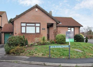 Thumbnail 3 bed detached bungalow for sale in Dodd Avenue, Wells