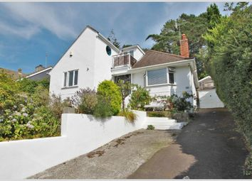 Thumbnail 3 bed property for sale in Thwaite Road, Poole